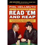 预订 Phil Hellmuth Presents Read PB [ISBN:9780061198595]
