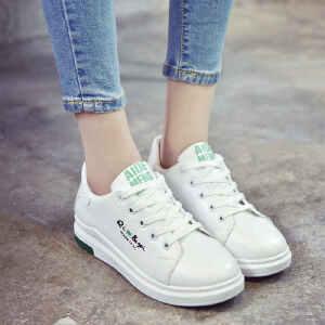 ELEISE美国艾蕾莎新品060-1703休闲女士板鞋