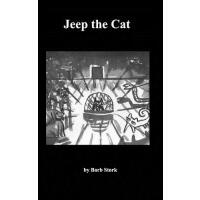 预订 Jeep the Cat [ISBN:9781320464741]