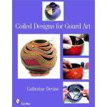【预订】Coiled Designs for Gourd Art