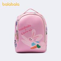 【狂欢返场5折价:84.5】巴拉巴拉儿童包包女童女孩洋气时尚可爱双肩包2021新款甜美背包