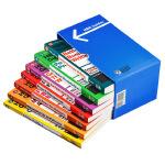 【中商原版】哈佛商业评论指南套装 7册 英文原版 HBR Guides Boxed Set 商务写作+办公室政治 职场