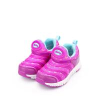 【99元任选2双】迪士尼童鞋男女童休闲户外鞋中大童冬季男孩马丁靴