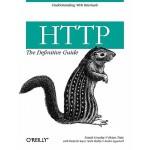 【预订】HTTP: The Definitive Guide