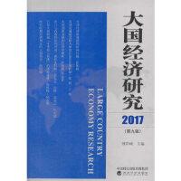 大国经济研究 2017 (第九辑) 9787514187014