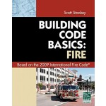预订 Code Basics Series: 2009 International Fire Code [ISBN:9