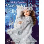 预订 Nicky Epstein Enchanted Knits for Dolls: 25 Mystical, Ma