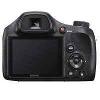 Sony/索尼 DSC-H400 数码相机63倍光学变2010万有效像素