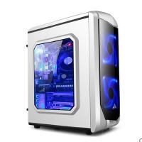 Intel/英特尔 I5 6500/华硕B150/SSD240G/8GDIY组装整机台式游戏电脑兼容主机
