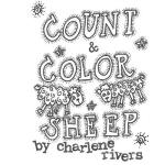 预订 Count and Color Sheep [ISBN:9781366657305]