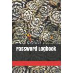 预订 Password Logbook: Website, Username, Security Question a