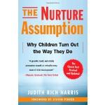 【中商原版】教养的迷思 英文原版 Nurture Assumption