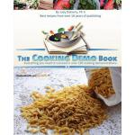 预订 The Cooking Demo Book: Everything you need to succeed in
