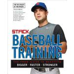 预订 Stack Presents Baseball Training: For the Athlete, by th