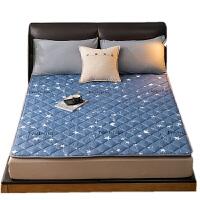 被窝窝亲肤磨毛床垫可机洗床褥子床护垫席梦思保护垫