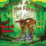 【预订】There's a Deer in the Forest
