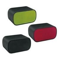 罗技UE stone 巧音天盒 音箱 1拖2蓝牙设备 可通话