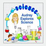 预订 Audrey Explores Science [ISBN:9781981667529]
