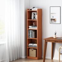 【限时领券抢购】旋转书架落地置物架简易书柜学生创意书架多功能客厅储物柜