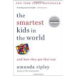 【中商原版】世上最聪明的孩子 英文原版 The Smartest Kids in the World