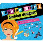 预订 Fashion Modelz Desktop Designer: 40 Tear-Off Designer Pa
