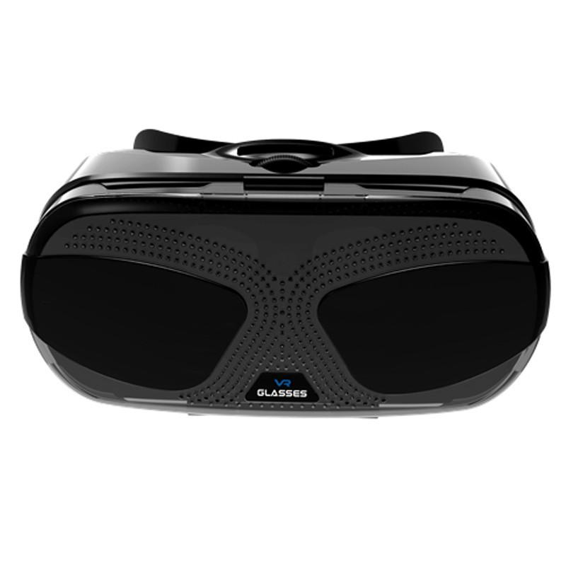 虚拟现实眼镜3D魔镜影院头戴式手机3D效果游戏眼镜头盔VR眼镜3D效果  巨幕化验 沉浸式游戏 操作便捷