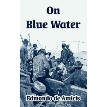 【预订】On Blue Water 美国库房发货,通常付款后3-5周到货!