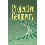 Projective Geometry (【按需印刷】)