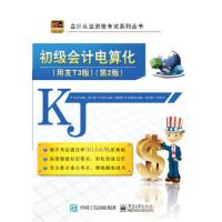 初级会计电算化:用友T3版 胡挺峰 9787121281365