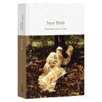 飞鸟集Stray Birds(全英文原版,世界经典英文名著文库,精装珍藏本)【果麦经典】