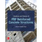 预订 Analysis and Design of Frp Reinforced Concrete Structure