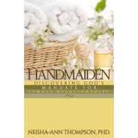 预订 Handmaiden: Discovering God's Mandate for Female Relatio
