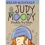 【预订】Judy Moody Predicts the Future