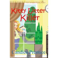 预订 Kitty Litter Killer [ISBN:9781511661805]