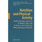 预订 Nutrition and Physical Activity: Health Information Sour