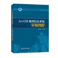 ArcGIS地理信息系统实验教程 毕天平 9787519800598