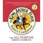【预订】The King Arthur Flour Baker's Companion: The All-Purpos