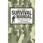 【预订】U.S. Army Survival Manual
