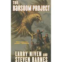 按需印刷 The Barsoom Project (Dream Park)