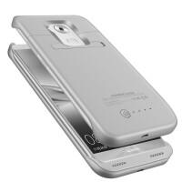 华为mate8背夹电池便携充电宝m8移动电源手机冲壳器