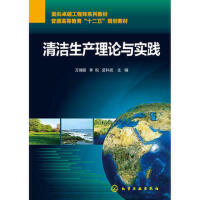 【二手旧书8成新】清洁生产理论与实践 万端极,李祝,皮科武 9787122229267
