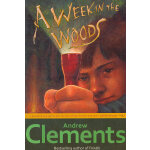 Week in the Woods 森林中的一周(粉灵豆) ISBN 9780689858024