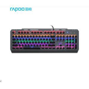罗技(Logitech)K310 有线水洗键盘 独特   薄  复古的设计
