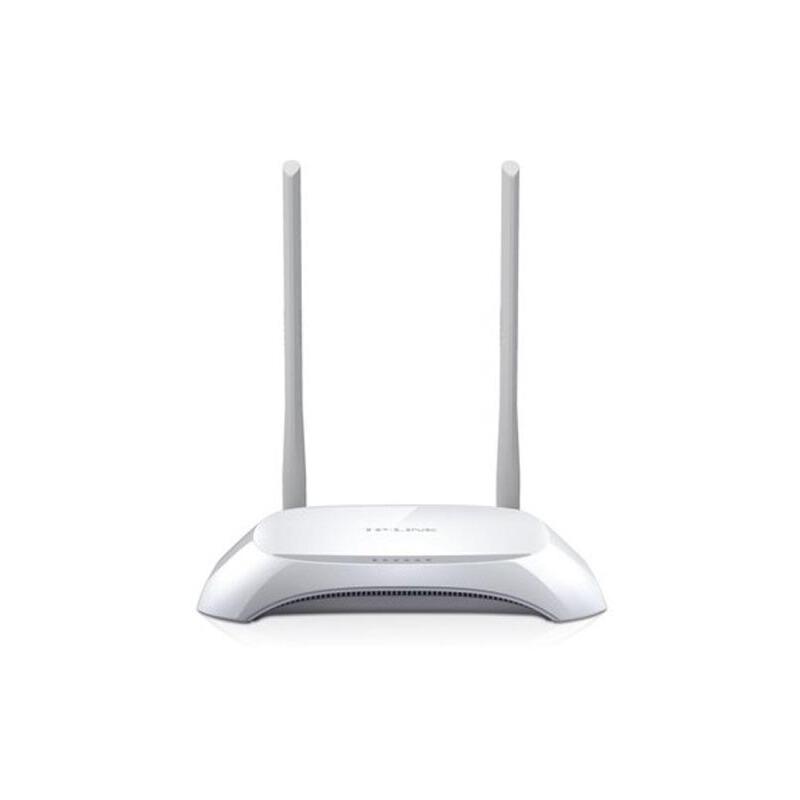 【包邮大部分地区】TP-LINK TL-WR842N 300M无线路由器信号稳定,外形经典!TP品质,值得信赖!