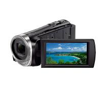 Sony/索尼 HDR-CX450 五轴防抖 30倍变焦 高清数码摄像机