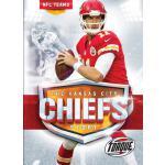【预订】The Kansas City Chiefs Story