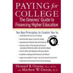 预订 Paying for College: The Greenes' Guide to Financing High