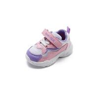 【119元任选2双】天美意teenmix童鞋男童女童休闲鞋宝宝鞋婴幼童 CX7532 CX7535 CX7536