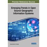 预订 Emerging Trends in Open Source Geographic Information Sy