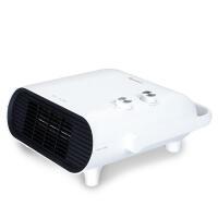 格力(GREE)电暖器 NBFD-X6020 居浴两用 台壁两用 IPX3级防水 暖风机取暖器 即开加热过热保护3档调节